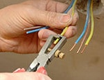 Electrician Lechlade - Mr C Client Review - Electrical work - Wiring - Prestige Services