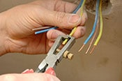 Electrician Swindon - John Client Review - Wiring lights - Prestige Services - Electrical Work