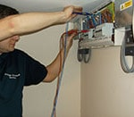 Electrician Cirencester - Mr Ayres Client Review - Electrical Testing - Electrical Work - Prestige Services