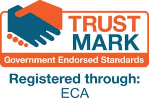 Trust Mark - Prestige Electrical Services - electrician services